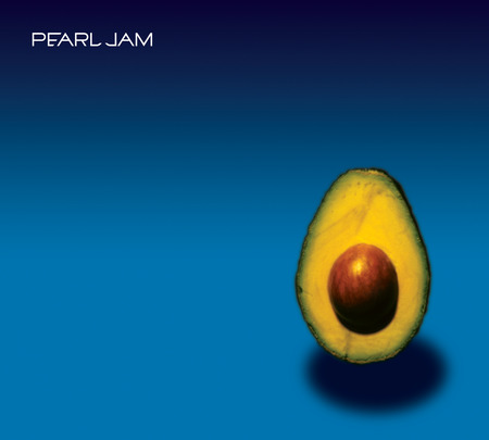 Pearl Jam - Ten / Vs